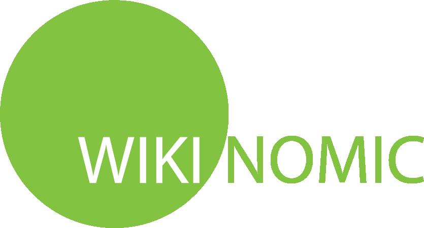 Logo von Wikinomic