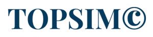 Logo TopSim