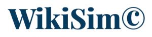 Logo WikiSim